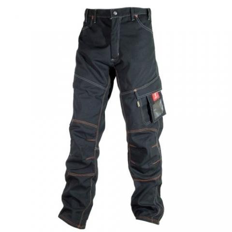 Spodnie do pasa URGENT URG-B