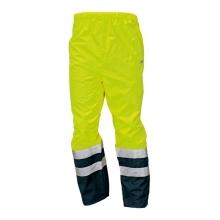 Spodnie Epping - zółty