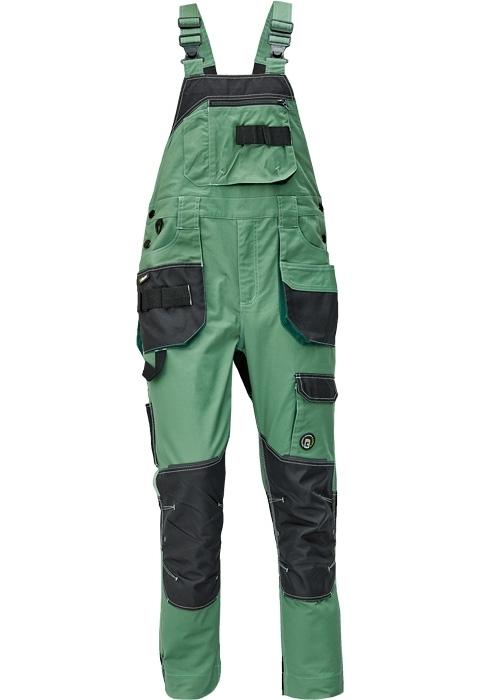 Spodnie ogrodniczki Dayboro (6 kolorów)