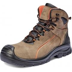 Buty obuwie robocze Trzewiki DERRIL MF S3 SRC