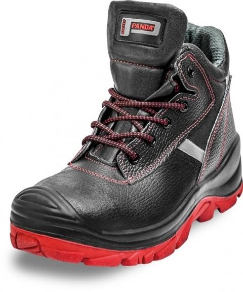 Buty obuwie robocze Trzewiki CERBIATTO MF S3 HRO SRC