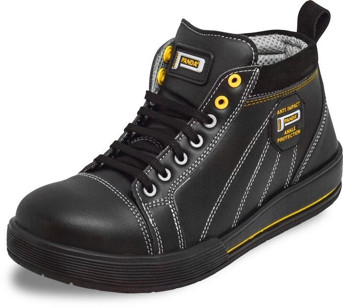 Buty obuwie robocze Trzewiki KIPSI MF S3 SRC