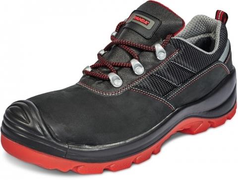 Buty obuwie robocze Półbuty MASSIF MF S3 SRC