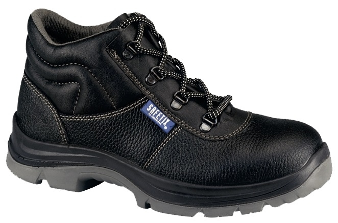 Buty obuwie robocze Trzewik Smartfox S1