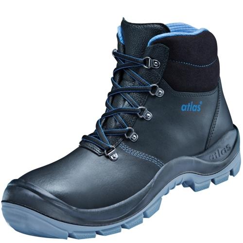 Buty obuwie robocze Trzewik Atlas AB 505 S3 SRC