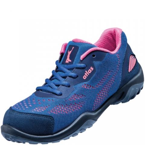 Buty obuwie robocze Półbuty Atlas GX 100