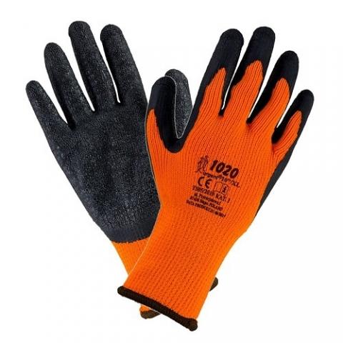 Rękawice ocieplane URG 1020