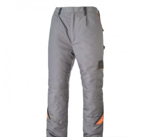 Spodnie zimowe ocieplane PROFESSIONAL