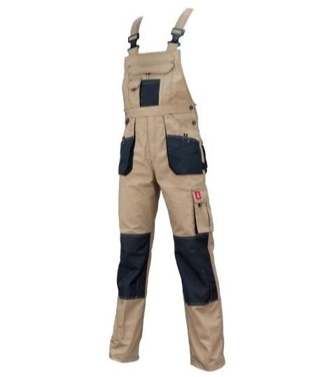 Spodnie ogrodniczki URG-C