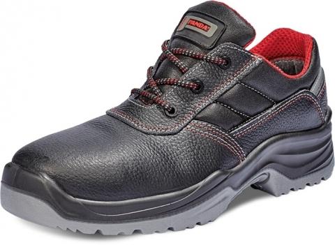 Buty obuwie robocze Półbuty REGATA S3 SRC