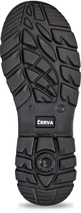 Buty obuwie robocze Trzewiki RAVEN XT MF S3 SRC
