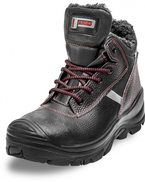 Buty obuwie robocze Trzewik ocieplany CERBIATTO MF S3 HRO CI SRC