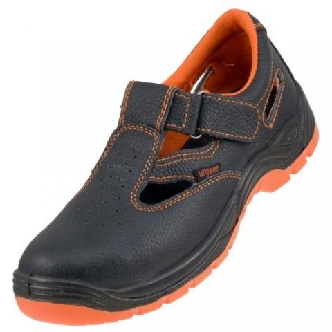 Buty obuwie robocze Sandał Urgent 301 S1