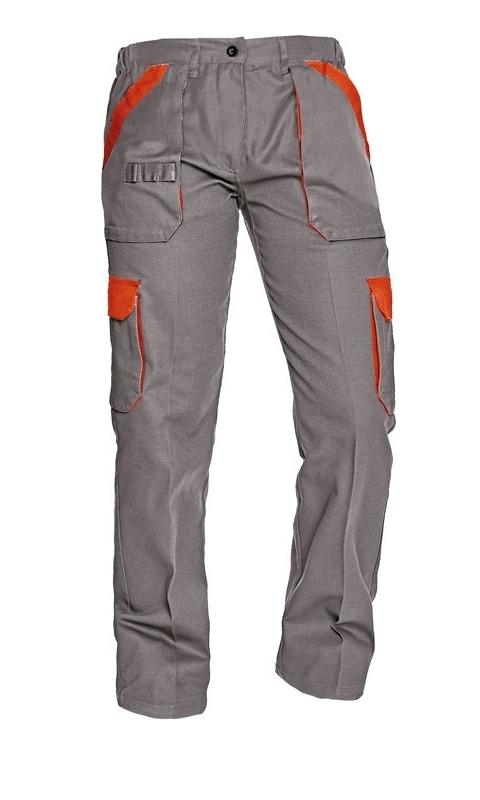Spodnie do pasa damskie MAX Lady (2 kolory)