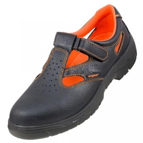 Buty obuwie robocze Sandał Urgent 301 S1 MAX