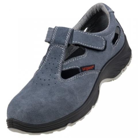Buty obuwie robocze Sandał Urgent 302 S1