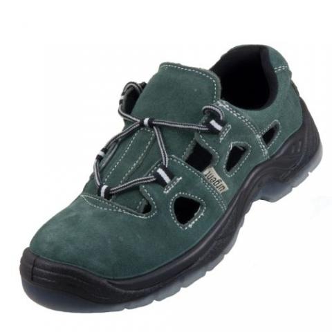 Buty obuwie robocze Sandał Urgent 305 S1