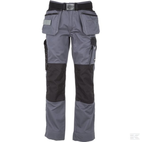 Spodnie Monterskie Grene