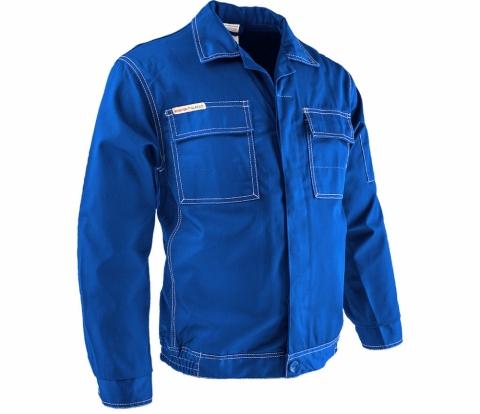 Bluza Brixton Classic niebieska
