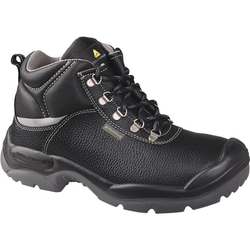 Buty obuwie robocze Trzewik Sault S3
