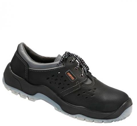 Buty obuwie robocze Półbut PPO 0391