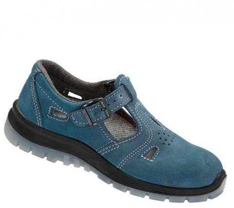 Buty obuwie robocze Sandał PPO 251w