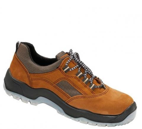 Buty obuwie robocze Półbut PPO 62n