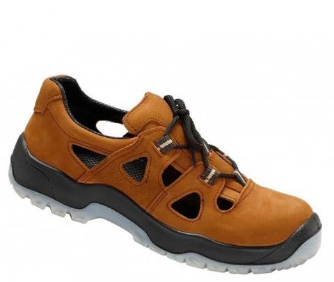Buty obuwie robocze Sandał PPO 52n