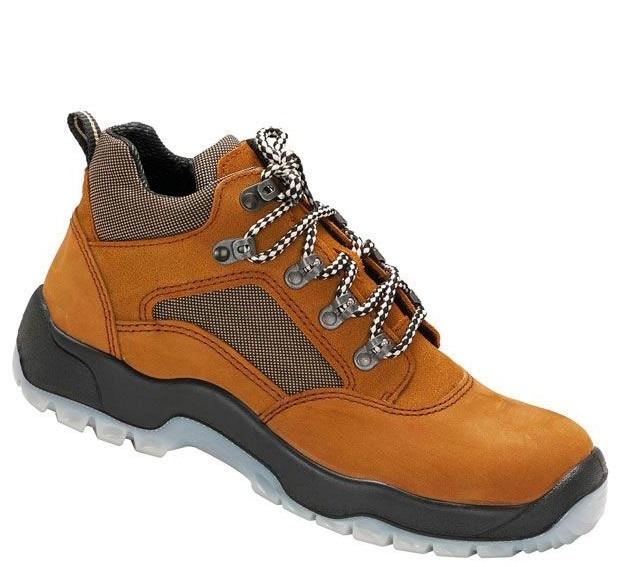 Buty obuwie robocze Trzewik PPO 72n
