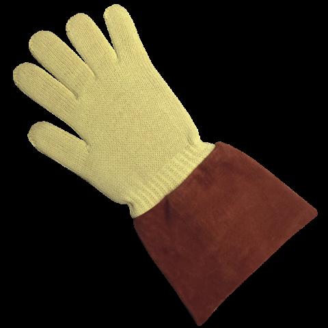 Rękawice D-19 (odporność termiczna 350°C)