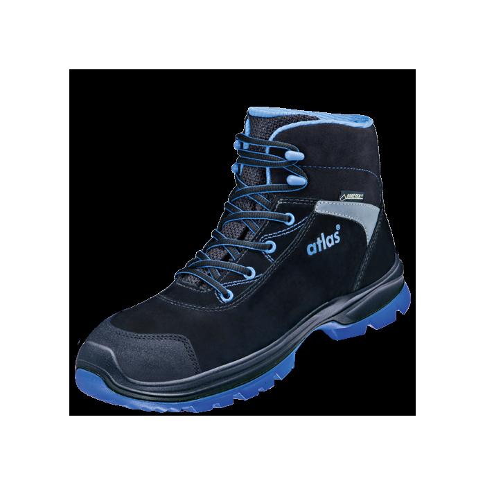 Buty obuwie robocze Trzewik Atlas GTX 575 GORE-TEX